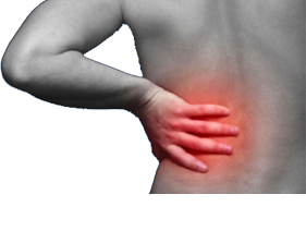 Χρόνιοι πόνοι στη μέση - οσφυαλγία