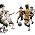αθλητισμός στην παιδική ηλικία