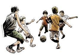Ο αθλητισμός στην παιδική ηλικία μειώνει τον κίνδυνο καταγμάτων σε μεγάλες ηλικίες