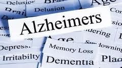 διάγνωση της νόσου Αλτσχάιμερ