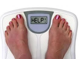 αποτυχημένη δίαιτα