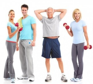 Άσκηση και οστεοπόρωση