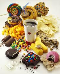 παχυντικές τροφές