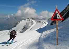 χειμερινά αθλήματα-τραυματισμοί