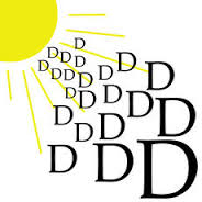 Η σημασία της έκθεσης στον ήλιο για τη βιταμίνη D