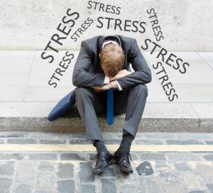 άγχος και εγκεφαλικό επεισόδιο