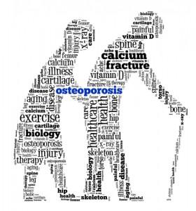 τεστ για την οστεοπόρωση