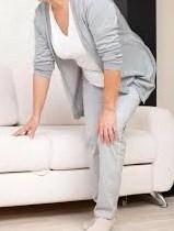 οστεοαρθρίτιδα του γόνατος