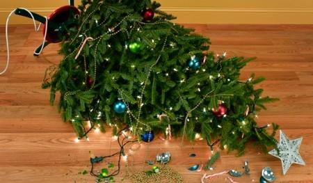 πρόληψη των Χριστουγεννιάτικων ατυχημάτων
