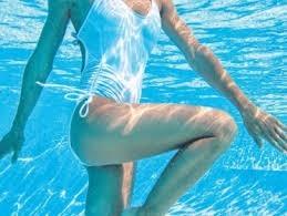 άσκηση στο νερό