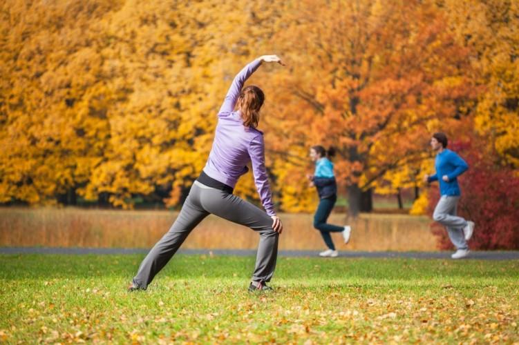 μυοσκελετικά προβλήματα το φθινόπωρο