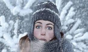το κρύο και προβλήματα υγείας