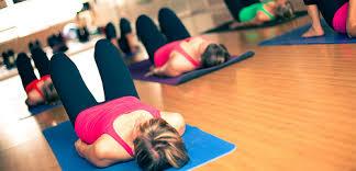άσκηση στην εμμηνόπαυση