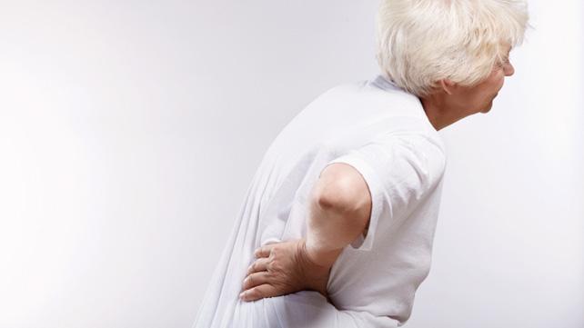 χρόνιος πόνος-αιτία άνοιας